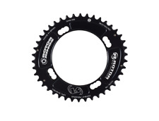 ROTOR Q Rings Chainring 38 T 110bcd Cycle-More Power 5 Bolt