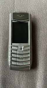 Vertu Ascent Ti A 0011054 Type RM 267V Leather