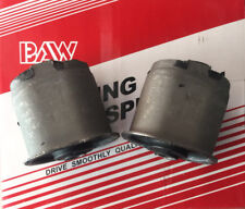 2x Leaf Spring Bushing Town & Country Voyager Dodge Grand Caravan  1996-2007