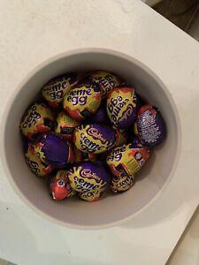 20xCadbury Creame Eggs