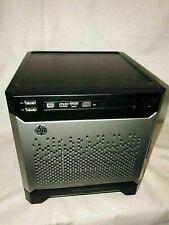 HP ProLiant MicroServer Gen8, Intel Xeon E3-1220 v2, 16 GB ECC RAM,DVD,ohne HDD