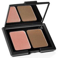E.L.F. elf Cosmetics Contouring Blush & Bronzer DUO Powder - St LUCIA - AUSSIE