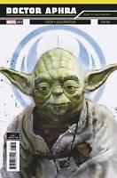STAR WARS DOCTOR APHRA #23 REIS GALAC - F957 -  MARVEL - Comic - NEUWARE -