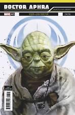 Star Wars Doctor Aphra #23 riz GALAC-f957-Précommande Preorder 22.08.2018