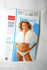 Original triumph culotte slip slip blanc taille 42 Côtelé vintage retro