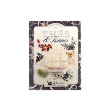 THÉS et TISANES par Jill NORMAN et Gwen EDMONDS amitié Le Jardin des Délices 199