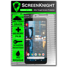 ScreenKnight Google Pixel 2 XL SCREEN PROTECTOR - Military Shield