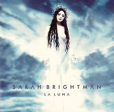 SARAH BRIGHTMAN : LA LUNA / CD - TOP-ZUSTAND
