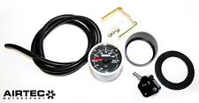 TurboSmart FORD FIESTA ST180 ST200 Boost Gauge PSI e kit di montaggio in Vent