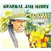General Jah Mikey - Original Yard Food (2013)  CD  NEW/SEALED  SPEEDYPOST