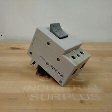 Square D SDT2150 Main Breaker, 150AMP, 240 V, 60Hz, 2 Poles - NEW