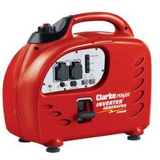 CLARKE 2200w IG2200 INVERTER GENERATOR 13AMP 230V and 12v 8877055