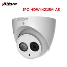 Dahua IPC-HDW4421EM-AS 4MP WDR POE IR 50M IP Network Dome Camera Built-in Mic