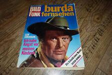 Bild und Funk Nr. 40/1969 Monika Peitsch/Heintje u. Peter Alexander/Manuela