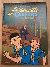LA PATROUILLE DES CASTORS INTEGRAL 1