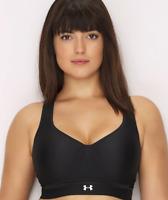 Under Armour HeatGear High-Impact Sports Bra Women's Size 34B 65501