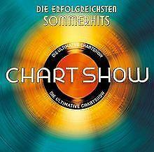 Die Ultimative Chartshow - Sommerhits von Various | CD | Zustand gut