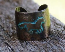 Copper Handcrafted Bangles