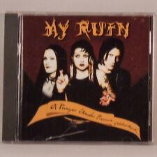 MY RUIN A Prayer Under Pressure (CD 2000 Snapper Music) SPT 15129-2