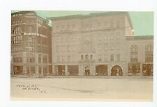 Hotel Le Ray—Watertown NY Antique PC ca. 1910s