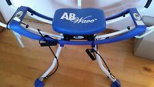 AB Wave machine - Home Exercise Machine