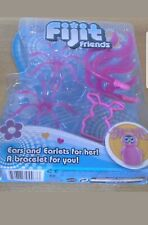 Fijit Friends Accessory Pack Pink new