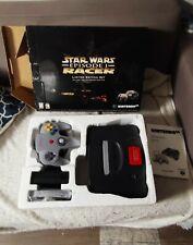 Console Nintendo 64 Star Wars