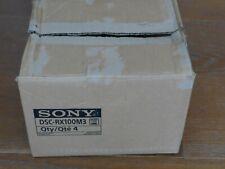 SONY RX 100 M3 BOX