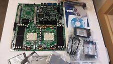 Tyan S2881 S2881G2NR Thunder K8SR Dual socket 904 AMD8000  8 DDR slot, PCI-X
