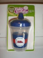 University of Ole Miss Rebels NCAA College BABY FANATIC Infant Sippy Cup