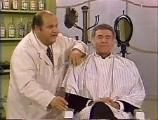 DOM DELUISE & JOE PISCOPO TWO HOURS OF LAUGHS