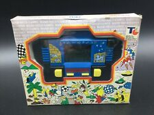 RARE VINTAGE 80s MASUDAYA GRANDSTAND LCD GAME & WATCH STYLE CAT AND MICE #NIB