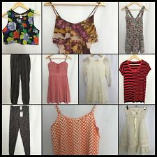 Womens Size 8 Bulk Lot - Luvable Forever New Lily Loves Free Fusion Mila & Gala