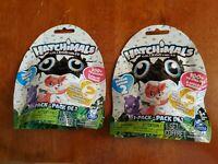 x2 Hatchimals CollEGGtibles - Season 2- 1 Pack Blind Bag NEW!