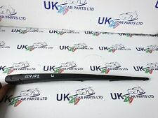 PEUGEOT 207 2006-2009 REAR WIPER ARM AND BLADE 9652418880  96 524 188 80