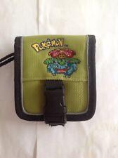 Pokemon Emerald Carry Case Rare