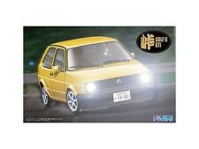NEW FUJIMI VW VOLKSWAGEN GOLF II GTI 1/24 Scale PLASTIC MODEL KIT