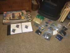 Pre Owned Lego Factory Skyline (5526).  See Photos.  May not be complete.