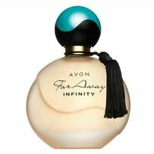 Avon Far Away Infinity Eau De Parfum Spray 1.7 Fl Oz New Unopened Box