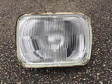 Subaru Brat Brumby 284 MV (1978-1994) N/S Left Headlight Headlamp Assembly