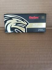 256GB SSD PCIe NVMe M.2 KingSpec 2280 M2 Drive High Speed Laptop Desktop