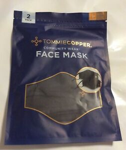 TOMMIECOPPER Community Wear FACE MASK #2 Mask In Pack.