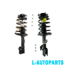 KYB STRUT-PLUS 2 FRONT RIGHT & LEFT Complete Strut Assembly For 2010-2011 TOYOTA