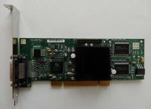 MATROX G55MDDAP32DBF - G550 32Mb - Graphics - PCI-e - Dual Monitor