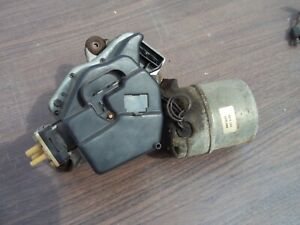 ORIG GM WINDSHIELD WIPER WASHER FLUID PUMP SQUIRTER MOTOR ASSEMBLY OEM