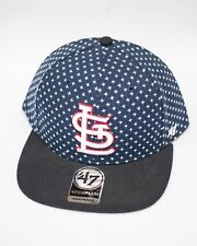 best sneakers 7cab2 28646 47 Brand St Louis Crossbreed Snapback Hat