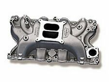 For 1970-1971 Ford Mustang Intake Manifold Lower Weiand 77814RY