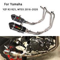 yamaha r25 r3 2015 2020 luimoto race