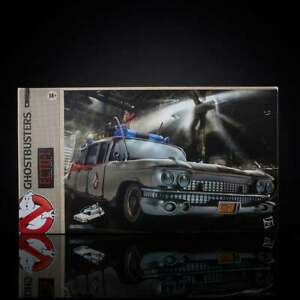 GHOSTBUSTERS PLASMA SERIES ECTO-1 VEHICLE *IN STOCK*