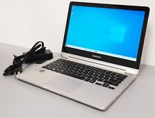 """Samsung Notebook 7 Spin NP740U3M-K01US 13.3"""" i5-7200U 12GB 1TB READ"""